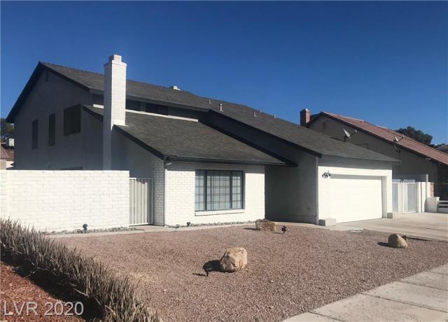 Property for sale at 1922 Roxbury Lane, Las Vegas,  Nevada 89119