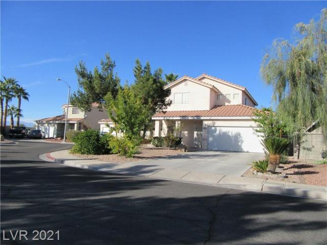 Property for sale at 2548 Via Di Autostrada, Henderson,  Nevada 8