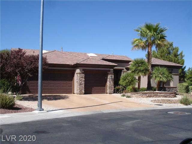 Property for sale at 2015 Rose Cottage Way, Henderson,  Nevada 89052