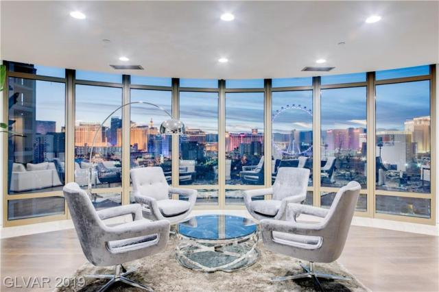 Property for sale at 1 Hughes Center Drive Unit: 1602, Las Vegas,  Nevada 89169