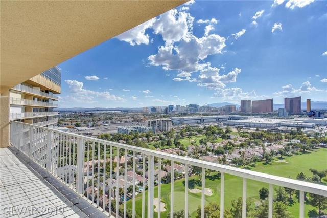 Property for sale at 3111 Bel Air Drive Unit: 25A, Las Vegas,  Nevada 89109