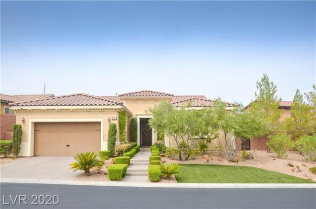 Property for sale at 51 Contrada Fiore Drive, Henderson,  Nevada 89011