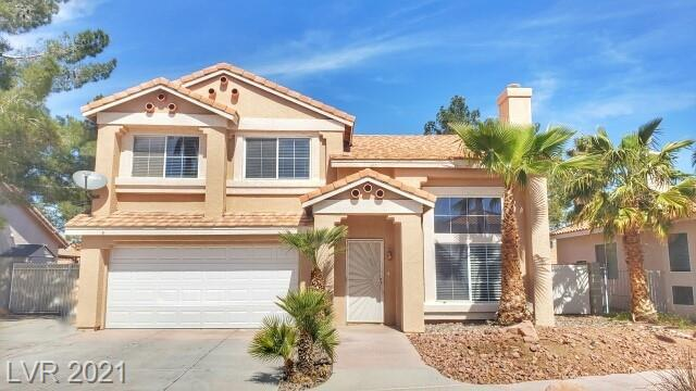 Property for sale at 1592 Silver Rain Avenue, Las Vegas,  Nevada 89123