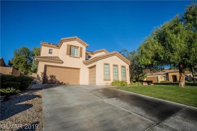 Property for sale at 30 STONEMARK Drive, Henderson,  Nevada 89052