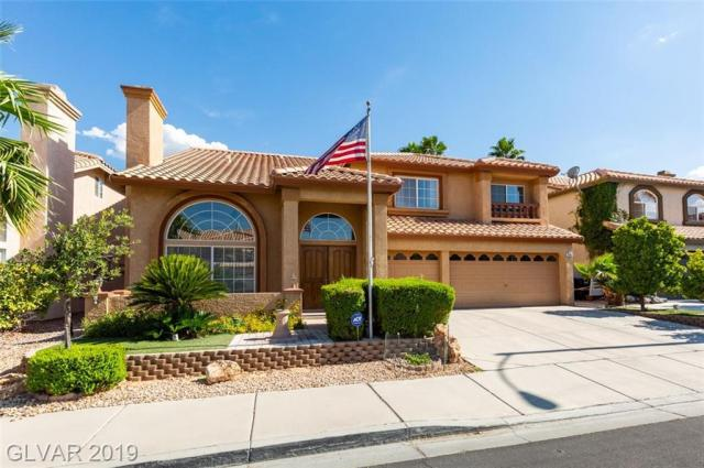 Property for sale at 2441 Antler Point Drive, Henderson,  Nevada 89074