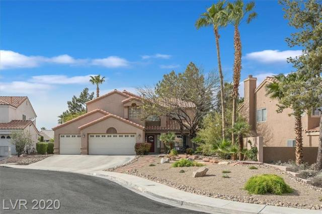 Property for sale at 5 Rampart Court, Henderson,  Nevada 89074