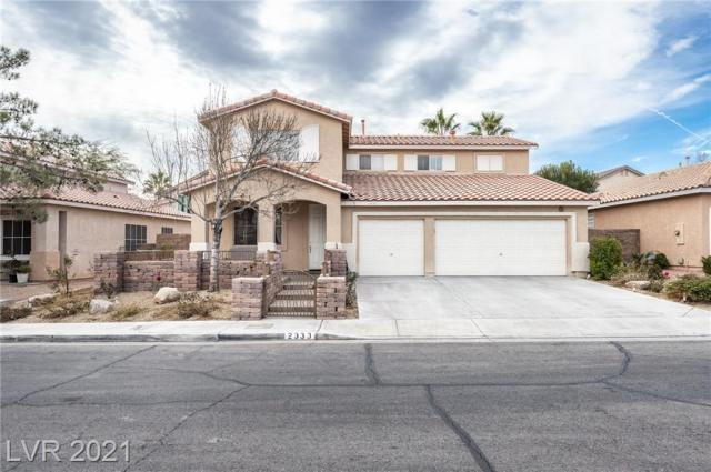 Property for sale at 2333 Brockton Way, Henderson,  Nevada 89074