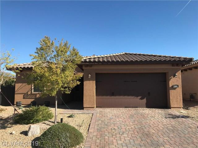 Property for sale at 1034 Via Nandina Place, Henderson,  Nevada 89011
