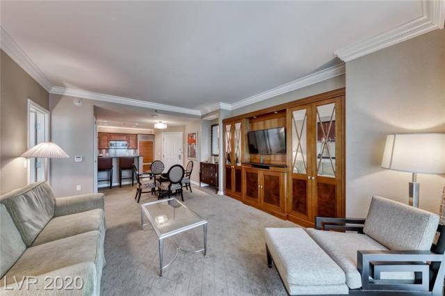Property for sale at 125 Harmon Avenue 1121, Las Vegas,  Nevada 89109