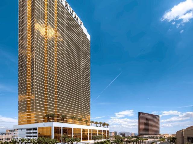 Property for sale at 2000 Fashion Show Drive Unit: 3728, Las Vegas,  Nevada 89109