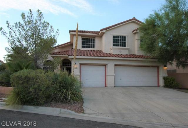 Property for sale at 8336 Sedona Sunrise Drive, Las Vegas,  Nevada 89128
