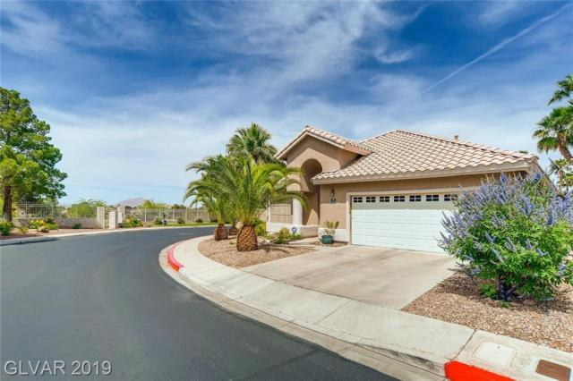Property for sale at 2138 Eaglepath Circle, Henderson,  Nevada 89074
