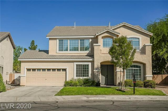 Property for sale at 814 Baymist Avenue, Henderson,  Nevada 89052