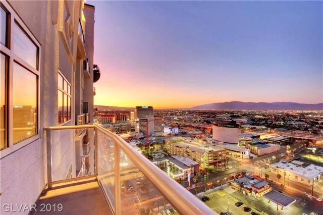 Property for sale at 150 Las Vegas Boulevard Unit: 2313, Las Vegas,  Nevada 89101