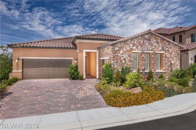 Property for sale at 3138 Biancavilla Avenue, Henderson,  Nevada 89044