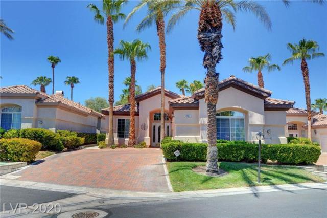 Property for sale at 439 Indigo Springs Street, Henderson,  Nevada 89014