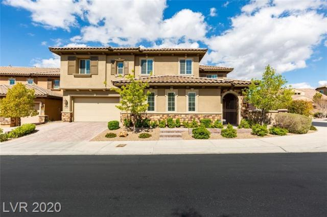 Property for sale at 2500 Pont Marie Drive, Henderson,  Nevada 89044