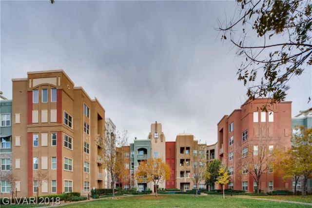 Property for sale at 56 Serene Avenue Unit: 108, Las Vegas,  Nevada 89123