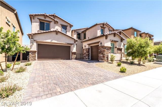 Property for sale at 2834 Poseidon Shore Avenue, Henderson,  Nevada 89052