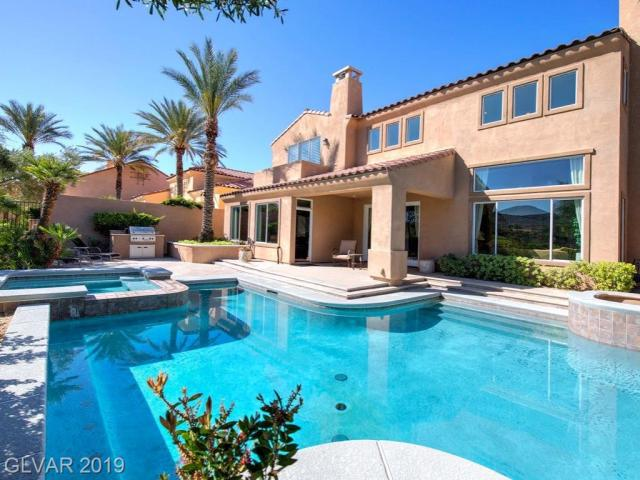 Property for sale at 1095 Casa Palermo Circle, Henderson,  Nevada 89011