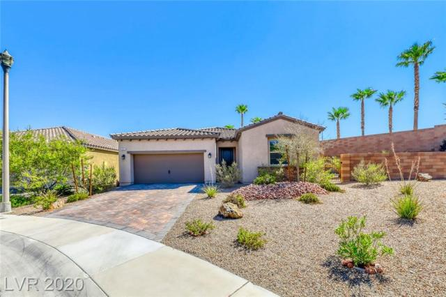 Property for sale at 685 Viale Machiavelli Lane, Henderson,  Nevada 89011