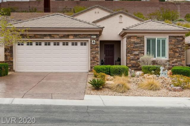 Property for sale at 2517 Hamonah Drive, Henderson,  Nevada 89044