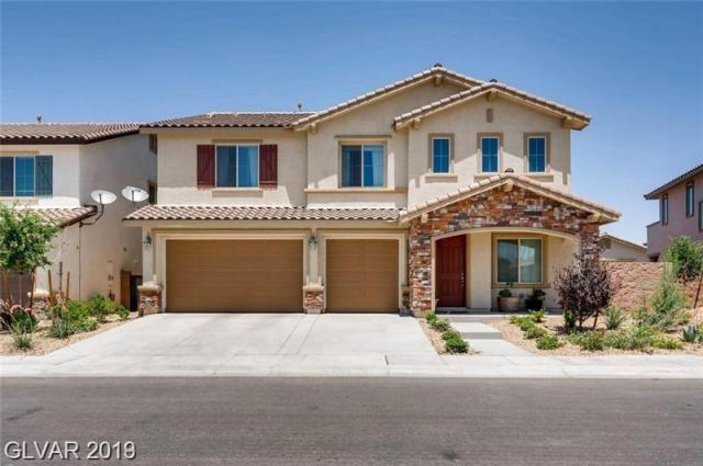Property for sale at 232 Punto Di Vista Drive, Henderson,  Nevada 89011