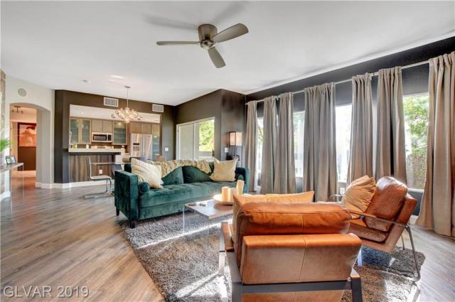 Property for sale at 10809 Garden Mist Drive Unit: 1109, Las Vegas,  Nevada 89135