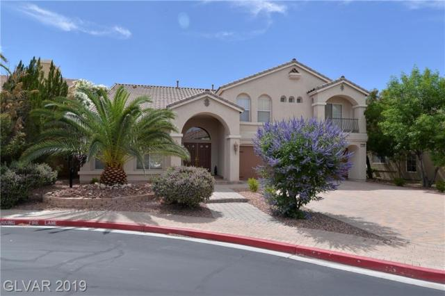 Property for sale at 11125 BANDON DUNES Court, Las Vegas,  Nevada 89141