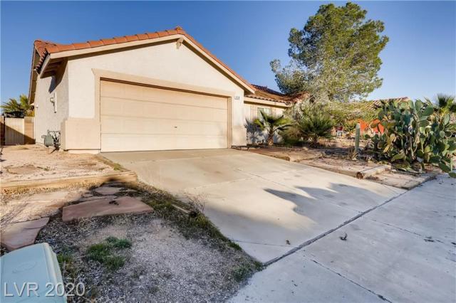 Property for sale at 838 GRAPE VINE Avenue, Henderson,  Nevada 89002