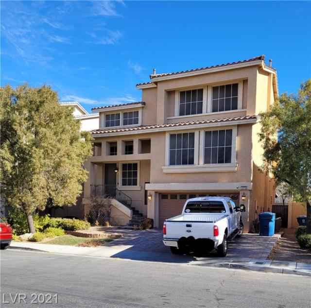 Property for sale at 10732 Shasta Glow Court, Henderson,  Nevada 89052
