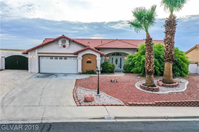 Property for sale at 1048 Hollyhock Drive, Henderson,  Nevada 89011