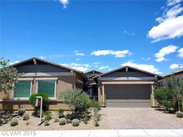 Property for sale at 508 Heritage Bridge Avenue, Henderson,  Nevada 89011