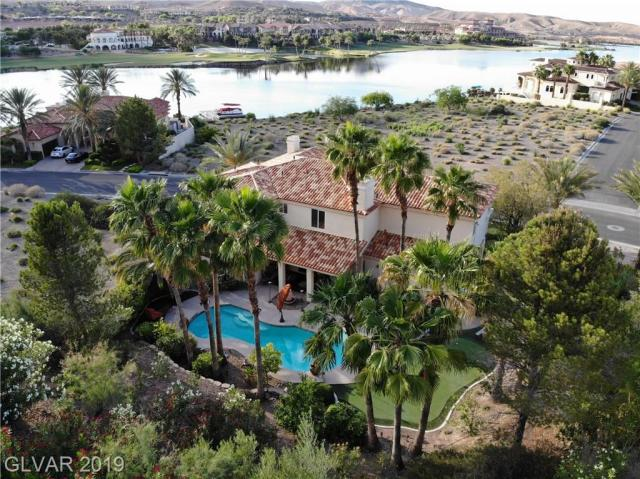 Property for sale at 21 Grand Corniche Drive, Henderson,  Nevada 89011
