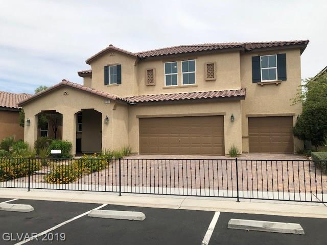 Property for sale at 3134 Biancavilla Avenue, Henderson,  Nevada 89044