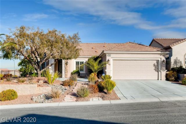 Property for sale at 2160 Long Creek Court, Henderson,  Nevada 89044