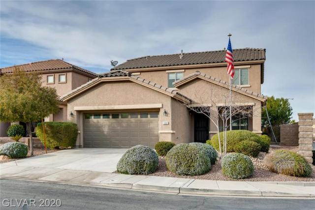 Property for sale at 100 NEWMILLER Street, Henderson,  Nevada 89002