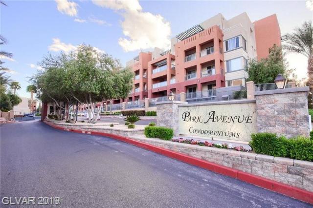 Property for sale at 15 Agate Avenue Unit: 301, Las Vegas,  Nevada 89123