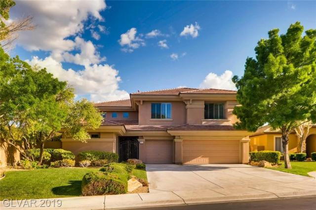 Property for sale at 5 Perry Park Court, Henderson,  Nevada 89052