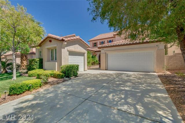Property for sale at 1564 Ravanusa Drive, Henderson,  Nevada 89052