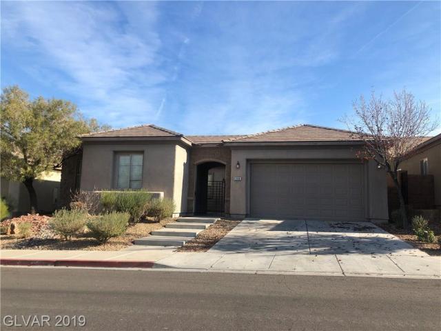 Property for sale at 208 Palmetto Pointe Drive, Henderson,  Nevada 89012