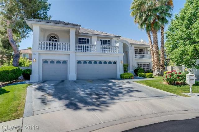 Property for sale at 142 Overlook Court, Henderson,  Nevada 89074