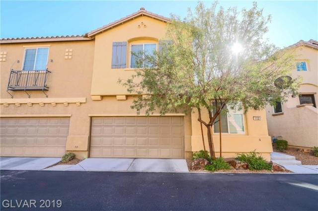 Property for sale at 1132 Via Fellini, Henderson,  Nevada 89052