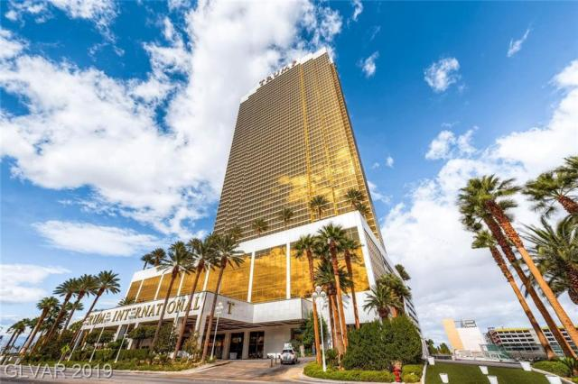 Property for sale at 2000 Fashion Show Drive Unit: 2507, Las Vegas,  Nevada 89109
