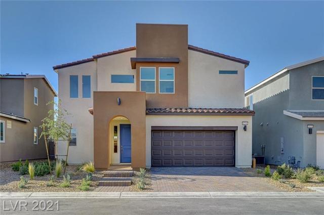 Property for sale at 4230 Prairie Star Avenue, Las Vegas,  Nevada 89141