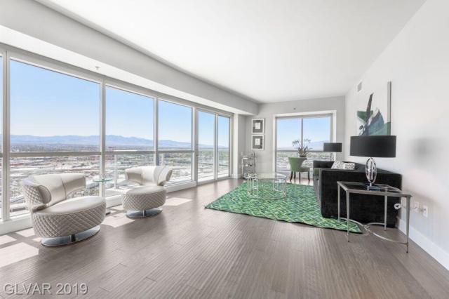 Property for sale at 2700 Las Vegas Boulevard Unit: 2502, Las Vegas,  Nevada 89109