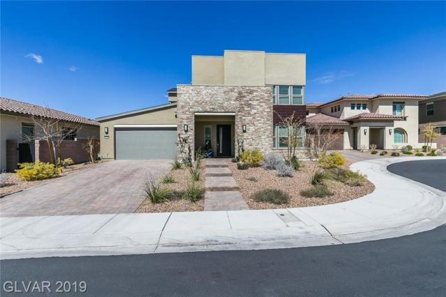 Property for sale at 2964 Bexley Ridge Court, Henderson,  Nevada 89044