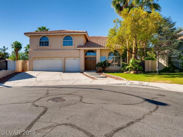 Property for sale at 2 Red Fawn Court, Henderson,  Nevada 89074