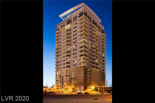 Property for sale at 200 Hoover Avenue 1109, Las Vegas,  Nevada 89101