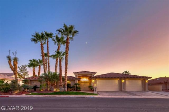 Property for sale at 1132 Calico Ridge Drive, Henderson,  Nevada 89011